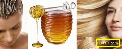 Най-добрите маски на базата на мед за красотата на вашата