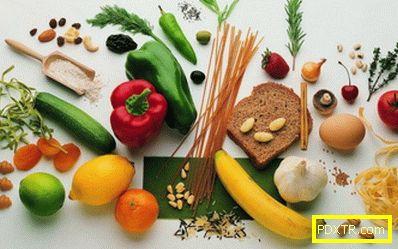 Всичко за правилното хранене за отслабване
