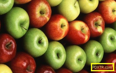 Диети на ябълките