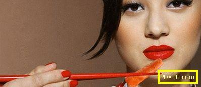 Японска безсолна диета за отслабване и почистване на тялото